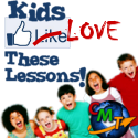 Kids Love These Lessons