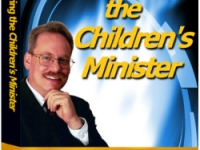 Empowering the Children's Minister Leadership E-Book