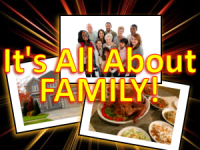 It's All About Family - Gospel Magic
