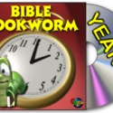 Bible Bookworm Trivia- YEARS Edition