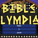 Bible Olympian Complete Service