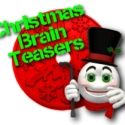 Christmas Brain Teasers Game
