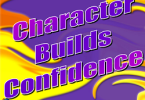 Building Character & Confidence in Your Kids Complete Service