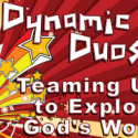 Dynamic Duos! - Life of Joseph - Faithfulness