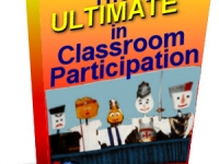The Ultimate in Classroom Participation E-Book