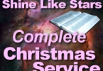 Shine Like Stars Complete Christmas Lesson