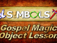 Symbols - Gospel Magic Children's Ministry Lesson