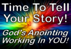 Time to Tell Your Story - Kids' Worship Service