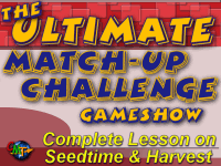 ULTIMATE Match-Up Challenge Gameshow Lesson
