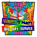 The ULTIMATE PARTY Big Day Service
